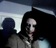 Jeff the killer these eyes by snuffbomb-d57vkdy