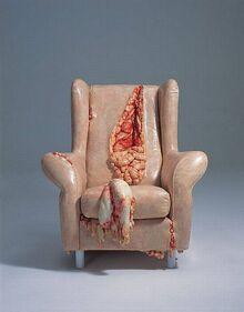 Mansionchair