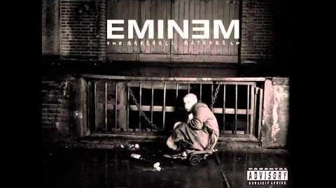 Eminem - Amityville HQ