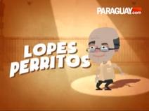 Lopes Perritos-T