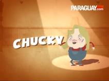 Chucky-T