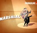 Marshial