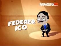 Federer Ico-T