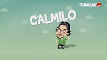 Calmilo-T2