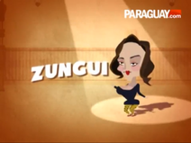 Zungui-T
