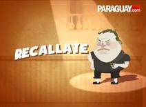 Recallate-T