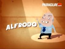 Alfrodo-T