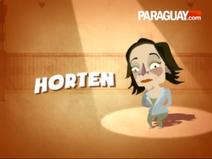 Horten-T