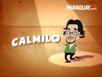 Calmilo-T