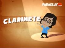 Clarinete-T