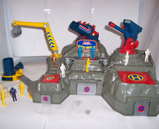 BattleFortress 001