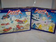 Manta Force - Jigsaw 003