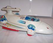 AstroShark 001