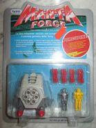 Manta Force - Porcupine (Fassi)