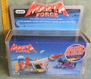 Manta Force - Equaliser & Vaporizer (FASSI)