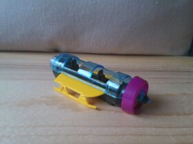 Skipod 001