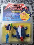 Manta Force - Hammer Head (Fassi) 002