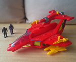 RedViper 001