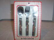 Manta Force - Cutlery 001