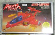 Manta Force - Red Viper (Fassi)