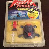 Manta Force - Hammer Head (Bluebird) 001