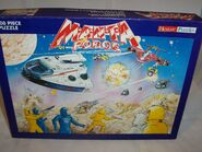 Manta Force - Jigsaw 001