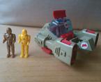 RocketRammer 001