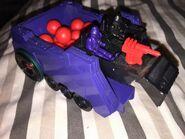 Manta Force - B.A.T - 001
