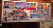 Manta Force - Battle Fortress 001