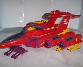 RedVenom 001