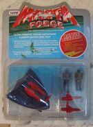 Manta Force - Battle Buzzard (Fassi)