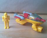 YellowStrikeBike 001
