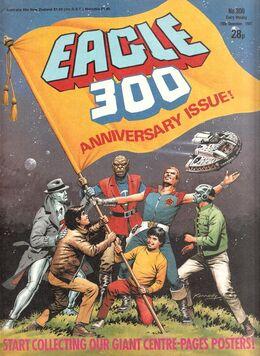 EagleComics 300