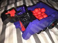 Manta Force - B.A.T - 002