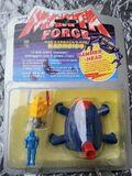 Manta Force - Hammer Head (Fassi) 003
