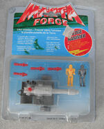 Manta Force - Sledge Hammer 001(Habourdin International)