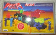 Manta Force - Gutz (Fassi)