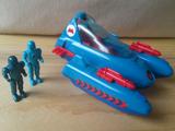 Blue Hydro Blaster