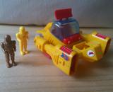 YellowRocketHammer 001