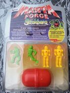 Manta Force - Stenchoids