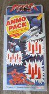 Manta Force - Ammo Pack 001