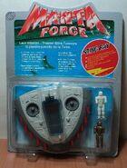 Manta Force - Sting Ray (Habourdin International) 001