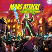 Mars Attacks Box