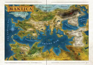 Mantica-map