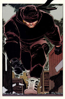 Daredevil-Romita-Jr