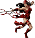 Elektra Right Portrait Art-0
