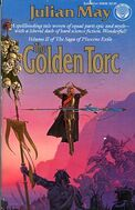 GoldenTorc classic paperback cover