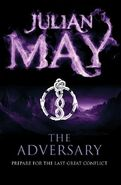 The-Adversary new cover