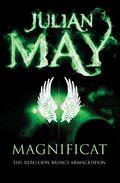 Magnificat new cover