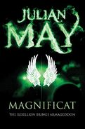 Magnificat new cover